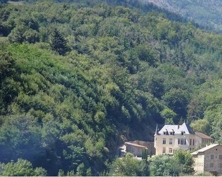 Le Berthoir, 5 chambres d\'hôtes dans une demeure de caractère avec ...