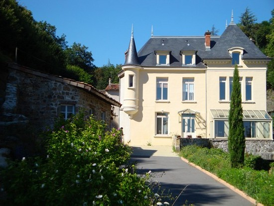 Le Berthoir - Chambre d'hôtes - Pélussin