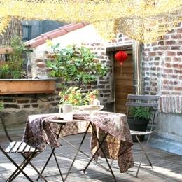 Belle Etoile - chambredhote-saintetienne - Chambre d'hôtes - Saint-Étienne