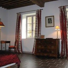 Chambres d'hôtes du Château du Bourg - Chambre d'hôtes - Perreux