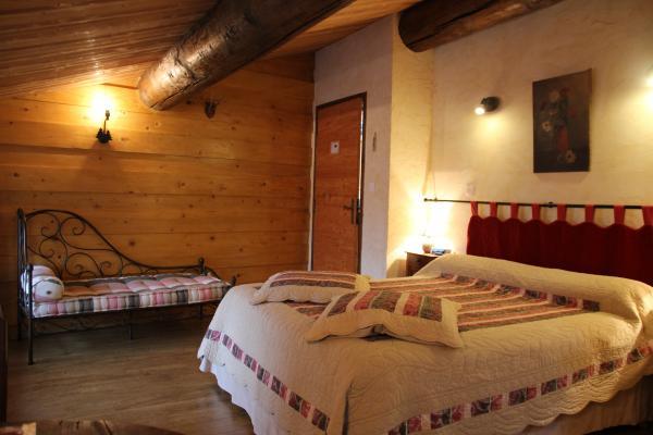 4 chambres d\'hôtes dans une ancienne ferme rénovée près de la ...