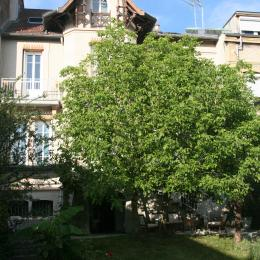 Chambre d'hôtes à Saint-Etienne - La maison des Loges de l'Opéra - Chambre d'hôtes - Saint-Étienne
