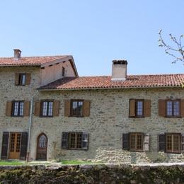 Le Refuge des Chevaliers - Chambre d'hôtes - Saint-Just-en-Chevalet
