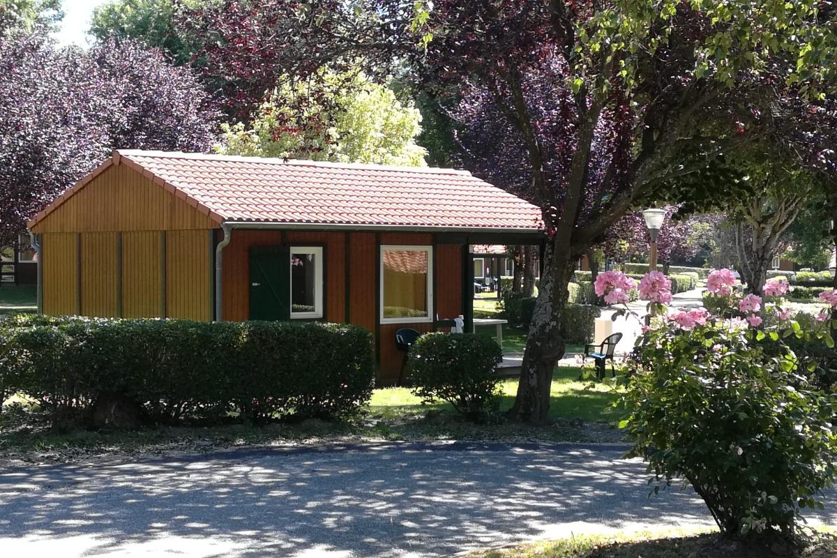 - Location de vacances - Bourg-Argental