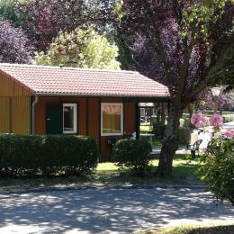 Vue d'ensemble - Location de vacances - Bourg-Argental