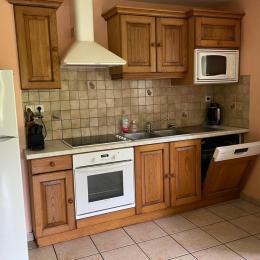 piscine au Domaine de la Griottière - Location de vacances - Pélussin