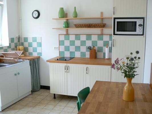 Location à Boisset les Montrond - Cuisine - Location de vacances - Boisset-lès-Montrond