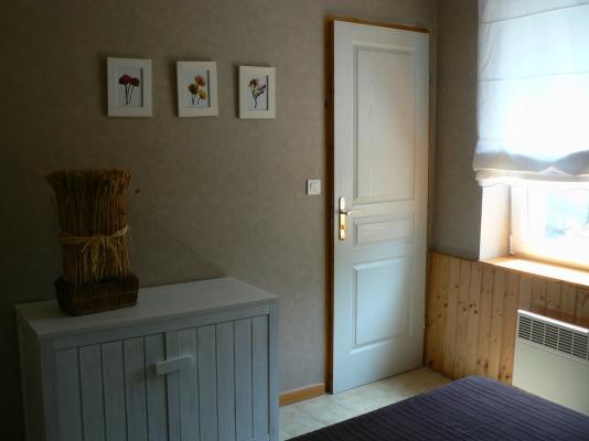 Location à Boisset les Montrond - Chambre - Location de vacances - Boisset-lès-Montrond
