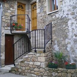 Le gîte du Chatelard - Location de vacances - Vérin