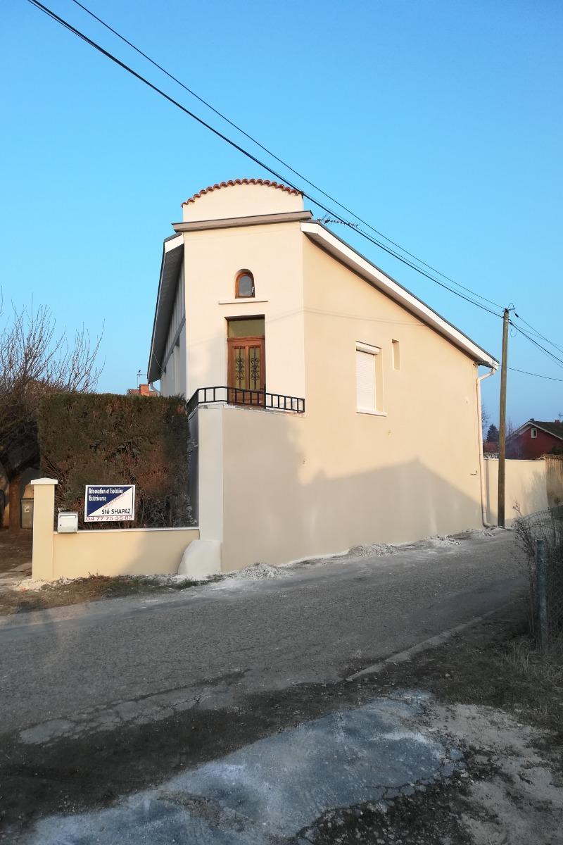 - Location de vacances - Montrond-les-Bains