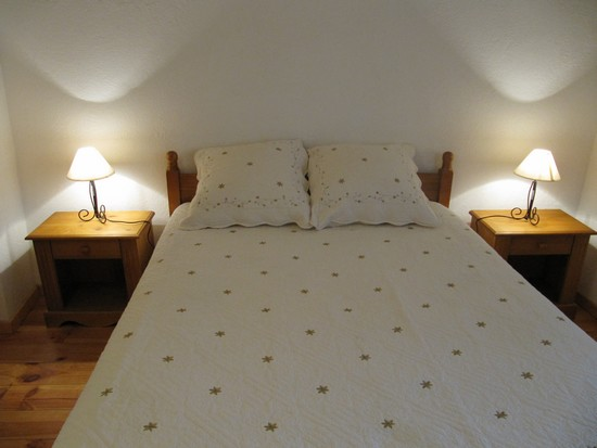 Location les Tilleuls - Chambre - Location de vacances - Bellegarde-en-Forez