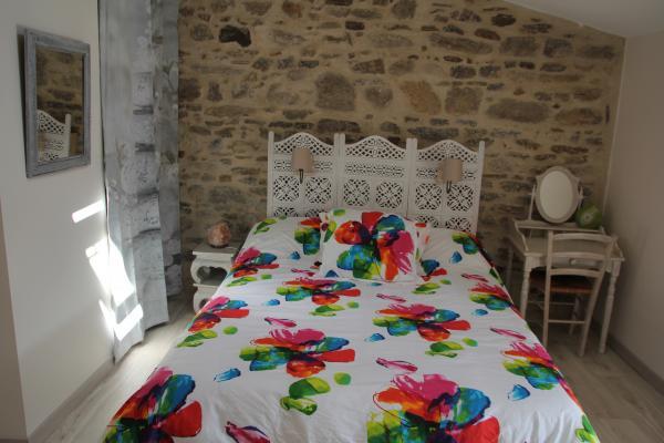 Chambres d'hôtes au cœur du Parc naturel régional du Pilat - Chambre d'hôtes - Pavezin