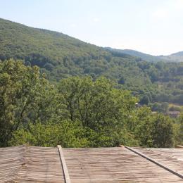 Chambres d'hôtes au cœur du Parc naturel régional du Pilat - Vue - Chambre d'hôtes - Pavezin