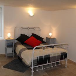 Gîte le Pradou - Chambre - Location de vacances - Usson-en-Forez