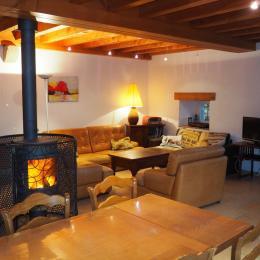 la chambre exotique - Location de vacances - Saint-Nizier-de-Fornas