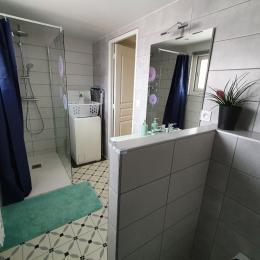 Chambre 2 - Location de vacances - Montrond-les-Bains