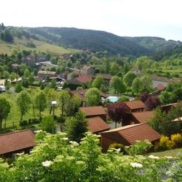 - Location de vacances - Saint-Préjet-d'Allier