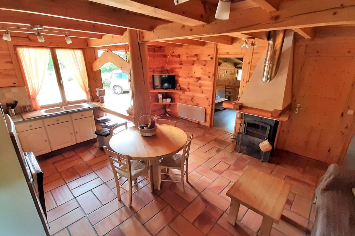 - Location de vacances - Mazet-Saint-Voy