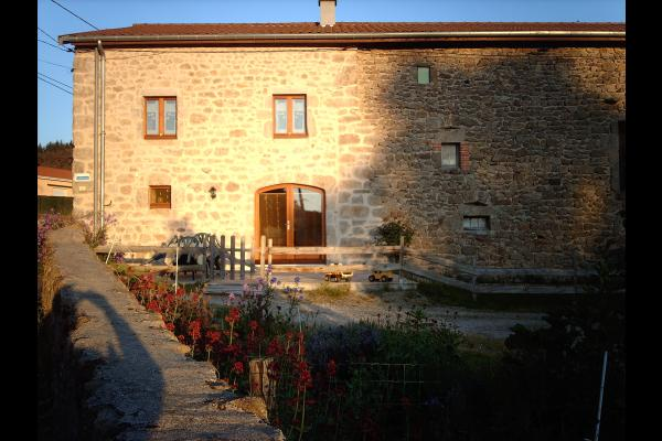 Meublé Clévacances - Gîte la Rotille - Location de vacances - Saint-Maurice-de-Lignon