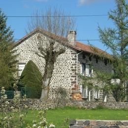 cuisine - Location de vacances - Alleyrac