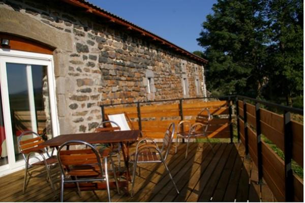 - Location de vacances - Saint-Front