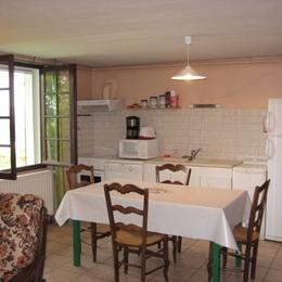 - Location de vacances - Saint-Vidal