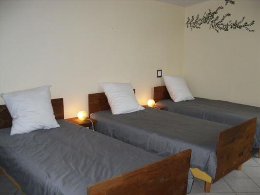 - Chambre d'hôtes - Saint-Privat-d'Allier