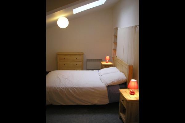 Chambre étage - Location de vacances - Le Puy-en-Velay