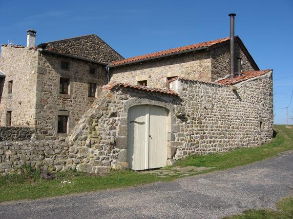 - Location de vacances - Saint-Pal-de-Chalencon