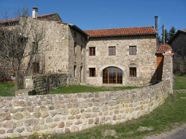L etrablou - Location de vacances - Saint-Pal-de-Chalencon