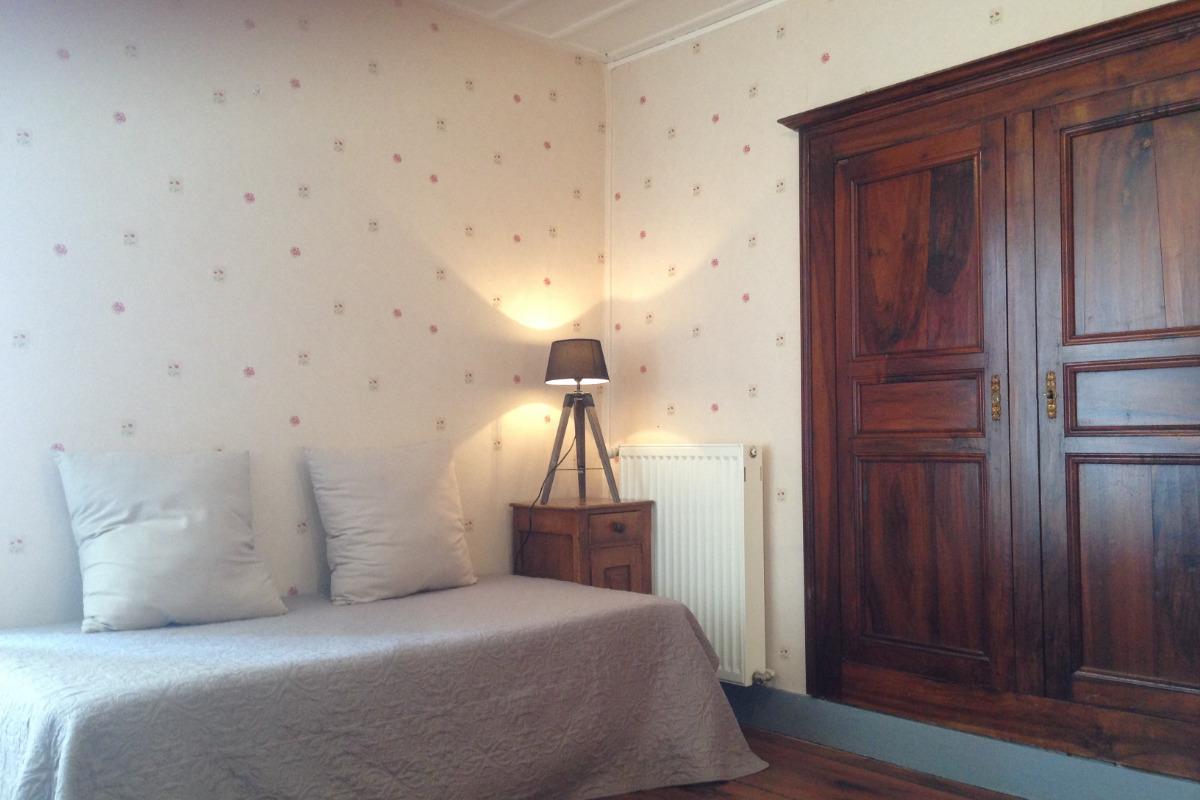 - Chambre d'hôtes - Saint-Ilpize