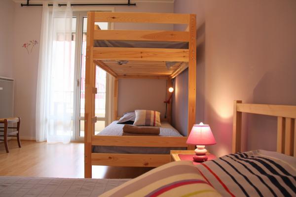 Chambres enfants. - Location de vacances - Le Puy-en-Velay