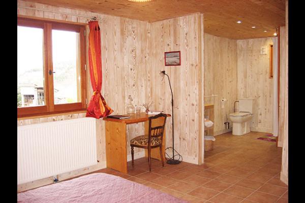 - Chambre d'hôtes - Saint-Julien-du-Pinet