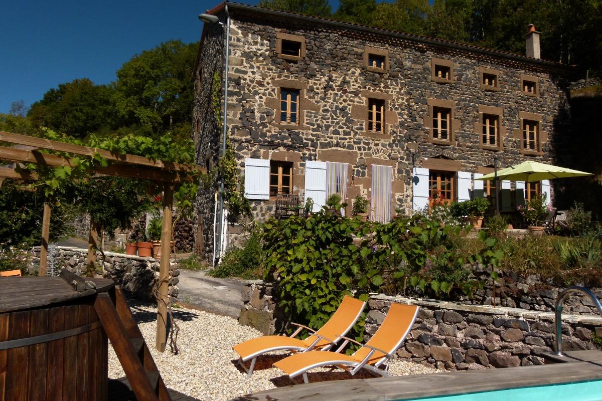 La Maison - Chambre d'hôtes - Saint-Bérain
