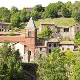 Saint Bérain Le Bourg - Chambre d'hôtes - Saint-Bérain