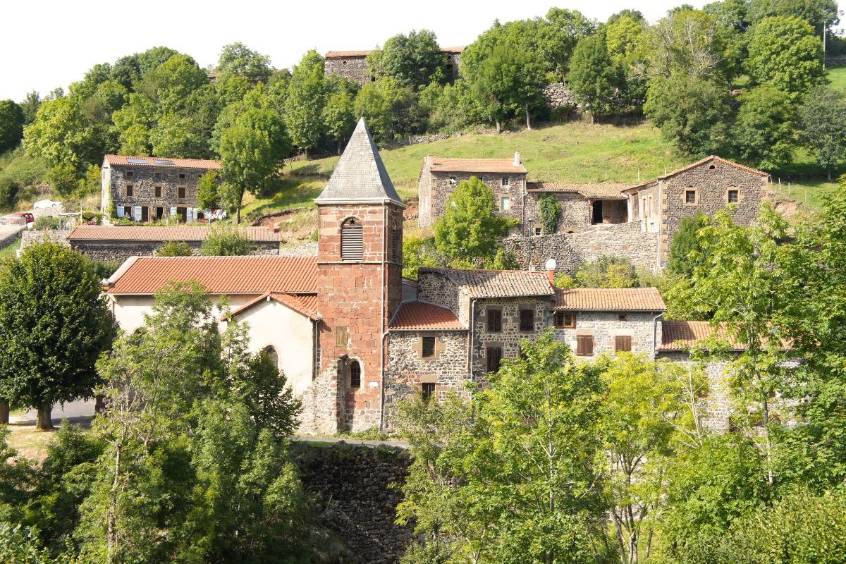 Saint Berain Le Bourg - Chambre d'hôtes - Saint-Bérain