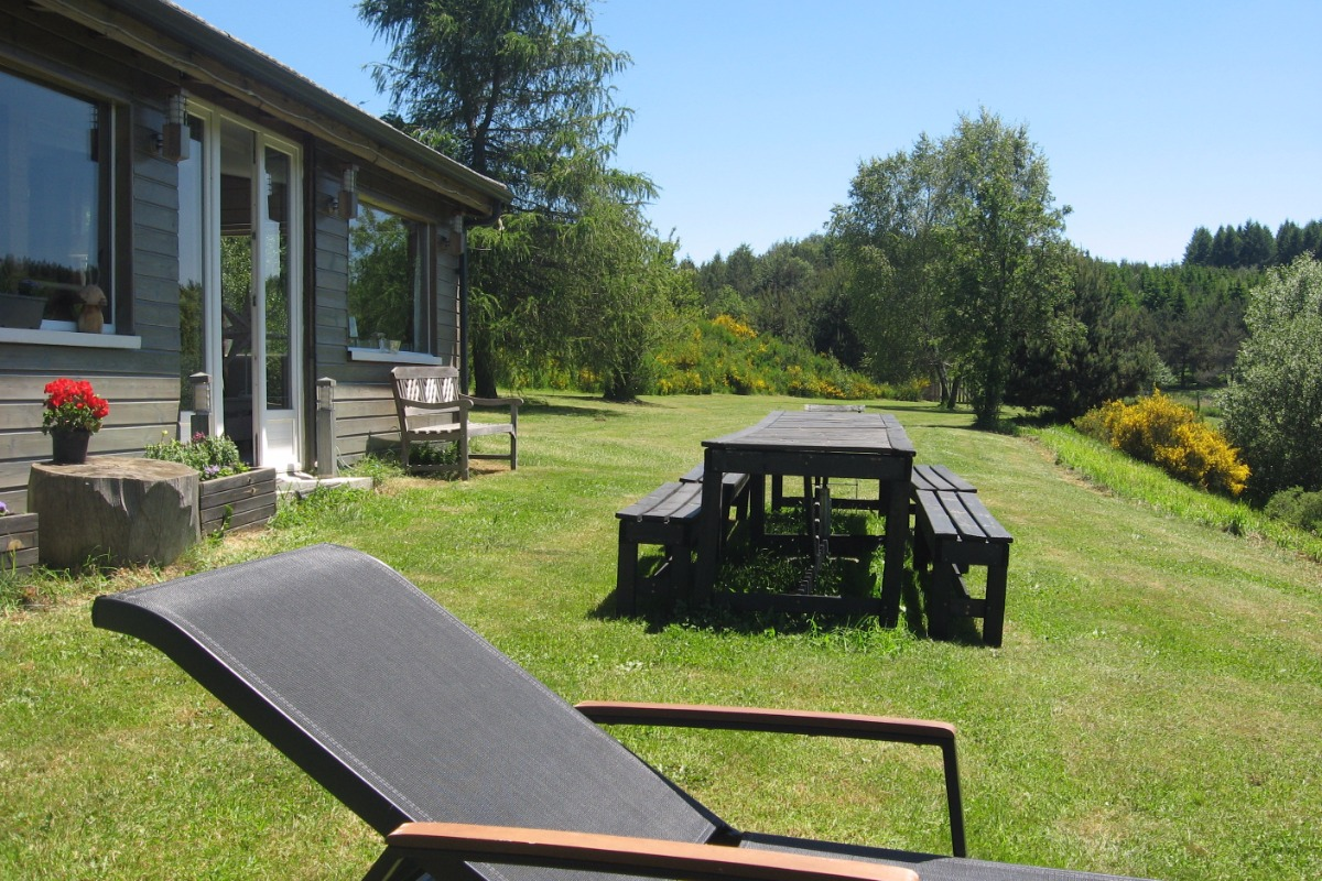 - Location de vacances - Le Chambon-sur-Lignon