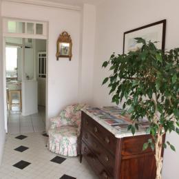 Clos des Campanules - Chambre d'hôtes - Brioude