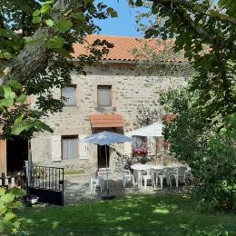 Gîte de Varenne - Location de vacances - Chamalières-sur-Loire