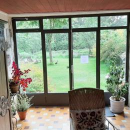 La Maison du Lac - Lac de Malaguet - 43270 Monlet  - Chambre d'hôtes - Monlet