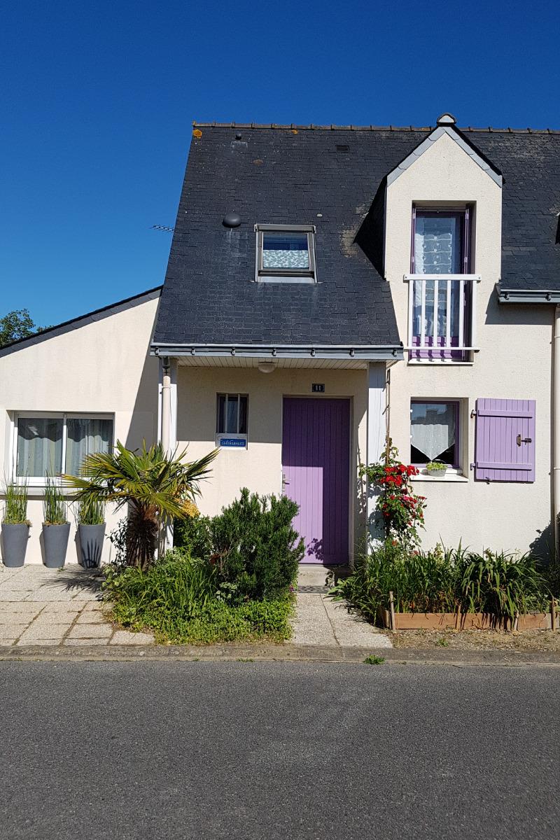 christinemerven@orange.fr - Location de vacances - La Turballe