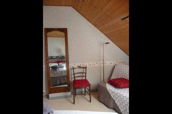 L'Angevine - Chambre d'hôtes - Nantes
