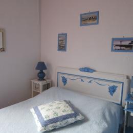 La Petite Maison Chambre d'hôtes le Croisic©VCC/LAD - Chambre d'hôtes - Le Croisic