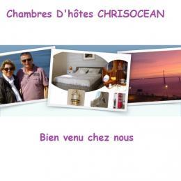 Accueil - Chambre d'hôte - Saint-Nazaire
