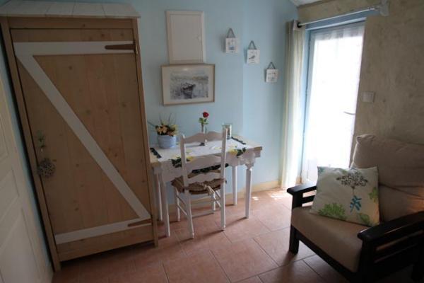 Firmin et Rosalie Longère Machecoul - Chambre d'hôtes - Machecoul