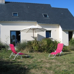- Location de vacances - Saint-Molf