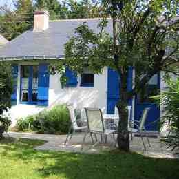 la maison côté jardin - Location de vacances - Croisic(Le)