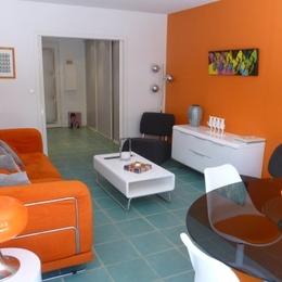 Séjour Pop House des Hêtres - Location de vacances - La Baule-Escoublac