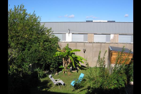 jardin Lollier St Nazaire©VCC/LAD - Location de vacances - Saint-Nazaire