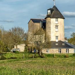 - Location de vacances - Besle Sur Vilaine